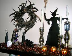 Spooky Halloween Decorating Ideas For Your Stylish Home