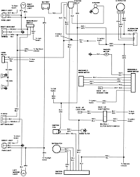 alternator wiring diagram for 1991 ford f 350 wiring diagram f350 wiring diagram nodasystech com