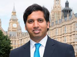 Faisal Islam interview: Sky News political editor on why being the ...