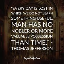 Famous Quotes By Thomas Jefferson Awesome 48 Powerful Thomas Jefferson Quotes On Life Liberty And Tyranny