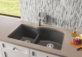 blanco diamond sink. BLANCO DIAMOND Bowl Reverse_Low-Divide_Kitchen Sink. Sink Blanco Diamond A