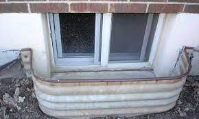 to replace install a basement window