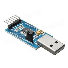 <b>3pcs 5V 3.3V</b> FT232RL <b>USB</b> Module To Serial 232 Adapter ...