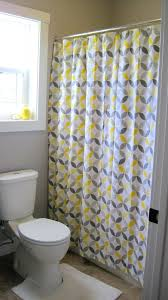 full size of chevron shower curtain for grey and yellow shower in size 898 x 1600
