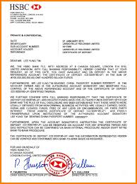 Bank Guarantee Letter Letters Free Sample Letters Dlsource