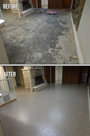 painted basement floor ideas. Delighful Basement Flood Proof Basement Floor  1000u0027s Of PERMANENT Colorful Chip  Combinations The Look Granite On Painted Ideas