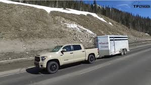 69 Most Popular Tundra Payload Capacity