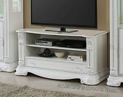 italian white furniture. image is loading prestigeitalianwhitesilvertvunitwithcrystals italian white furniture y
