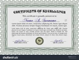 certificate template diploma template complex background stock  certificate template or diploma template complex background superior design vector pattern that is