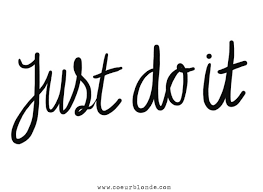 Just Do It Quotes Simple Just Do It Quotes Best Quotes Ever