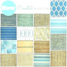 beach style carpet runners coastal area rugs stylish design furniture rug magnificent home living house ideas