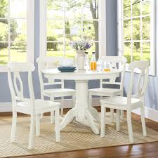 Dining Tables White Dining Tables And Chairs Chalk Painted Room