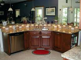 angled kitchen island oppenupcom