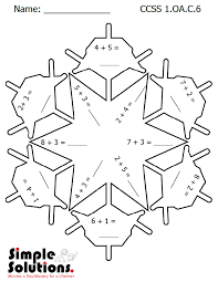 Keep your kids' math skills sharp over winter break with this fun ...