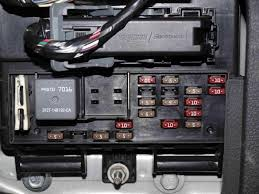ford f150 fuse box guide ford wiring diagrams