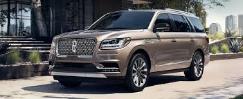 2018 lincoln suv. fine lincoln 2018 lincoln navigator lincoln motor co for lincoln suv