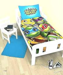 ninja turtle full size bed set teenage mutant ninja turtle bedding toddler bed set turtles sets