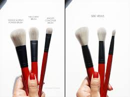 fan brush sephora. the last two brushes are tapered teardrop ones. they both extremely soft and plush. large pointed powder brush isn\u0027t as dense fan sephora u