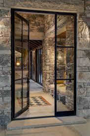 Window Treatments Metal Doors Best 20 Steel Windows Ideas On Pinterest Steel Doors French