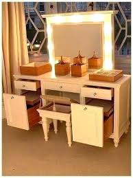 vanity table lighting. Dressing Table With Lights Desk Mirror For Makeup The Ultimate . Vanity Lighting R