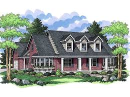 Plan H    Find Unique House Plans  Home Plans and Floor    Southern Country House  H