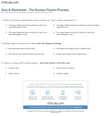 print what is nuclear fission definition process worksheet