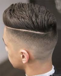 Strak Opgeschoren Boy Haircuts In 2019 Kapsels Herenkapsels En