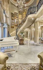Luxury Homes Interior Decor