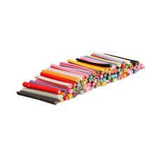 Aliexpress.com : Buy 100Pcs 3D Designs Nail Art Fimo Canes Sticks ...