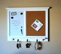 bulletin board organizer cork board wall organizer image of cork wall board whiteboard cork board wall