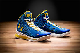 under armour shoes stephen curry gold. under armour unveils stephen curry\u0027s first signature shoe shoes curry gold h