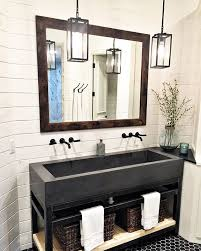 double farm sink for bathroom. renew your small bathroom with modern decor - tap the link to shop on our official double farm sink for e