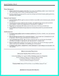 Construction Superintendent Resume Templates Pin On Resume Template Sample Resume Resume Resume Templates