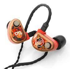 64 Audio U18 Tzar - SLaudio - TAI NGHE VIỆT Headphone Store