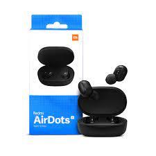 HÀNG CAO CẤP - (Hỗ trợ chơi game) Tai nghe bluetooth Xiaomi true wireless  Redmi AirDots S Gaming chính hãng 100% - Tặng