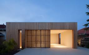 Sweet Looking Minimalist Residential Architecture Stunning Prefab Northcote  Home Combines And Passive Modscape Design Prefabricated Modular