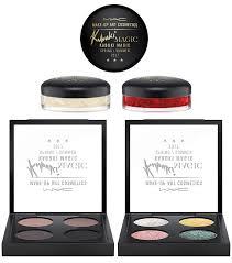 mac x kabuki magic makeup art cosmetics spring 2017 collection