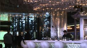 bond chandelier and vesper the unique bars of the cosmopolitan of las vegas you