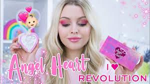 iheartrevolution makeuprevolution