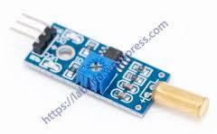 tilt sensor module borja home page