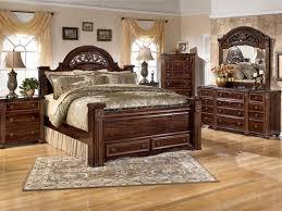 Ashley furniture bedroom sets king will transform your bedroom