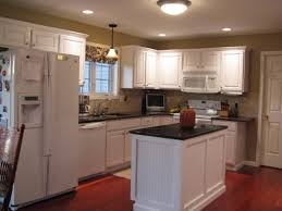 L-Shaped-Kitchen-Designs-for-Small-Kitchens : Small Kitchen Ideas on a  Budget L Type  My Home Design Journey