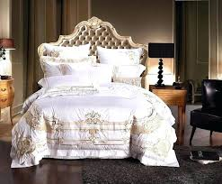 blue and gold bedding sets royal bed set white and gold royal luxury duvet cover bedding blue and gold bedding