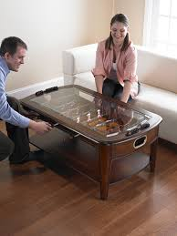com chicago gaming signature foosball coffee table sports outdoors