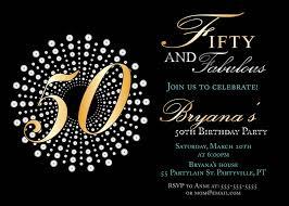 50th birthday invites templates ctsfashion com impressive th birthday party invitation template theruntime