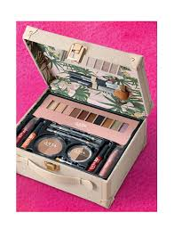 get ations ulta be beautiful color essentials collection 23 piece makeup set palette new