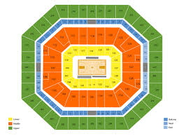 Bud Walton Arena Concert Seating Chart Bud Walton Arena Seating Chart And Tickets