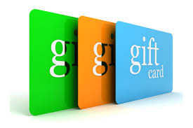 Business Gift Cards With Logo Gift Cards Can Give Your Business A Great Holiday Bonus