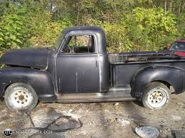 1949 49 50 51 ? Chevy Truck id 4152 For Sale