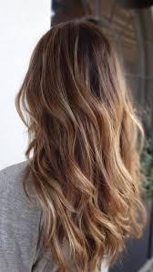 80 Dark Brown Hair With Platinum Highlights